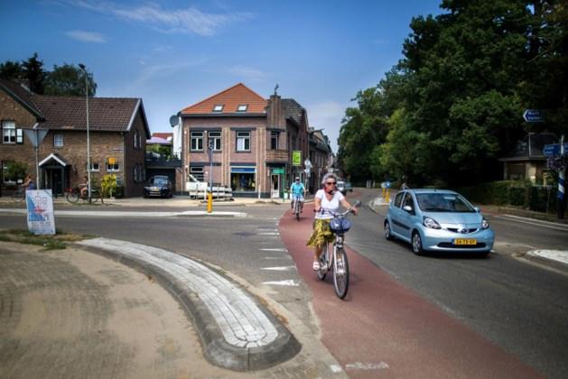 Geen 'Max Verstappenbocht' in Amstenrade