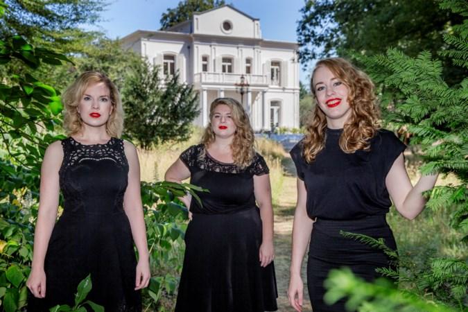 Limburgse sopranen beleven hun grote droom dankzij Herman van Veen