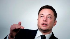 Musk zegt sorry na pedo-opmerking