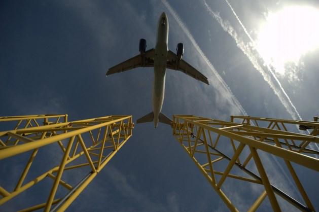 Honderdvijftig vluchten geschrapt door staking Zaventem