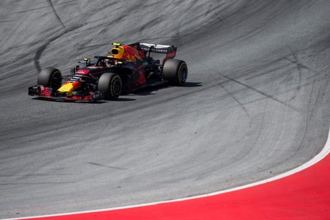 Wrevel tussen Red Bull en Renault remt ook Verstappen af