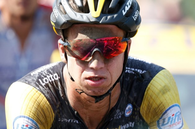 Tweevoudig ritwinnaar Groenewegen stapt af in Tour de France