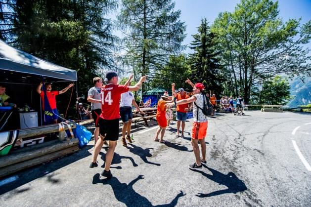 Tour de France voor dertigste keer naar Alpe d'Huez