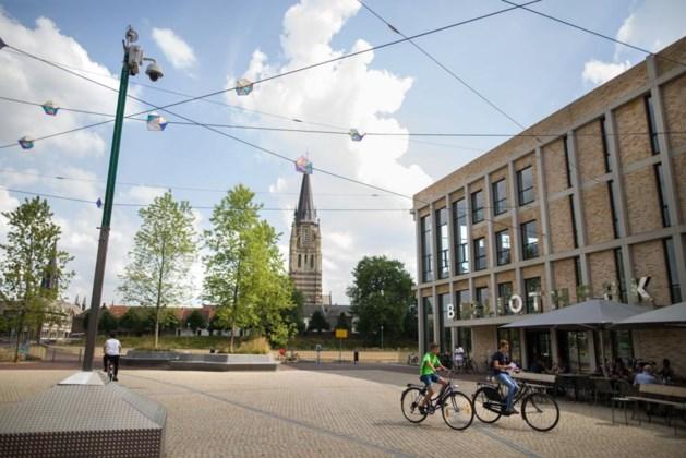 Het Ligne-complex in Sittard valt niet in de prijzen