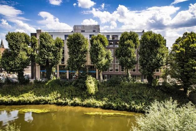 Buurt boos over nieuw hotel in Roermond