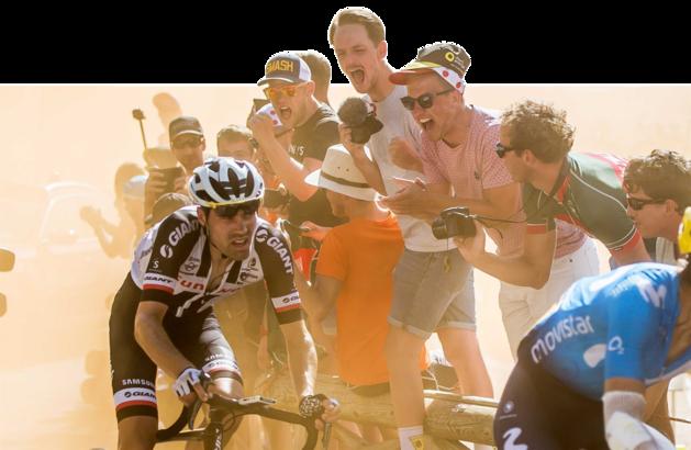 Tour 2019 niet door Limburg