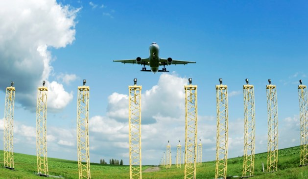 Belgisch luchtruim volledig op slot om technisch probleem