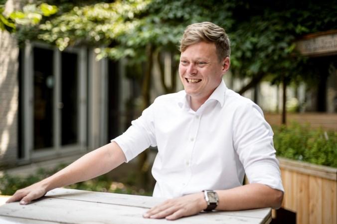 Rens Evers aan de slag in Roermond: wethouder zonder ballast