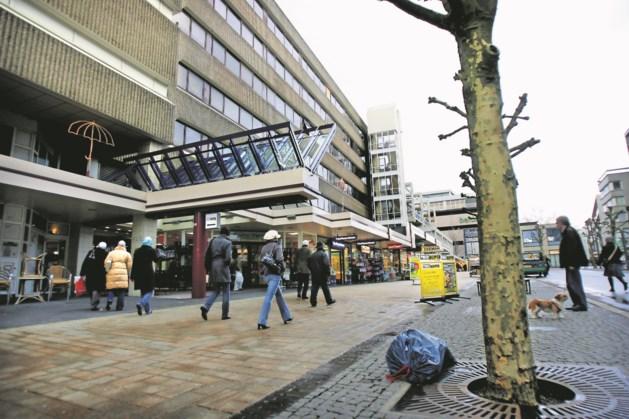 TiP Heerlen-panel: facelift voor gevels in binnenstad is nodig