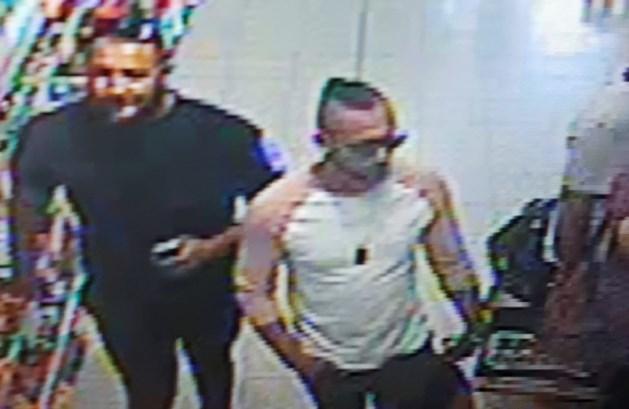 Britse peuter (3) slachtoffer zuuraanval in supermarkt