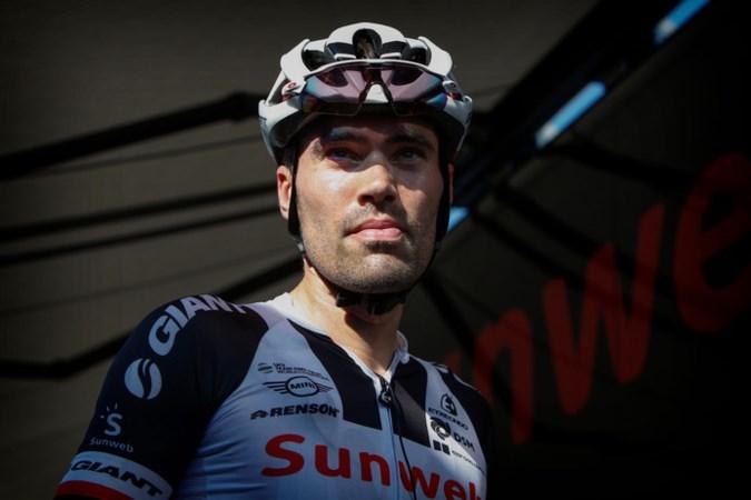 Wat moet Dumoulin doen om ooit de Tour te winnen?