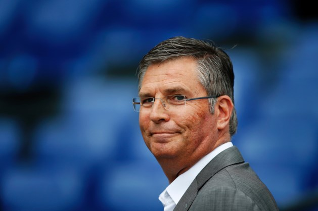 Feyenoord-directeur Van Geel wil snel af van beloftenteams