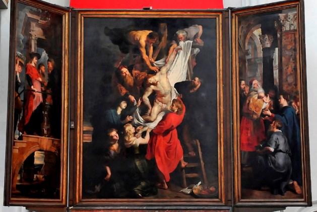Vlaamse musea boos om Facebook-verbod op naakt