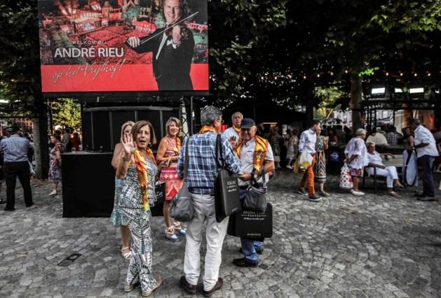 Buurtnetwerk houdt enquête over leefbaarheid binnenstad