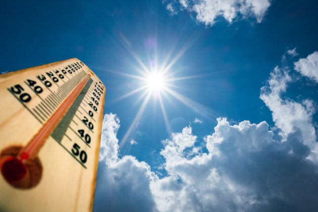 Code oranje vanwege gevaarlijk tropisch weer: pas goed op