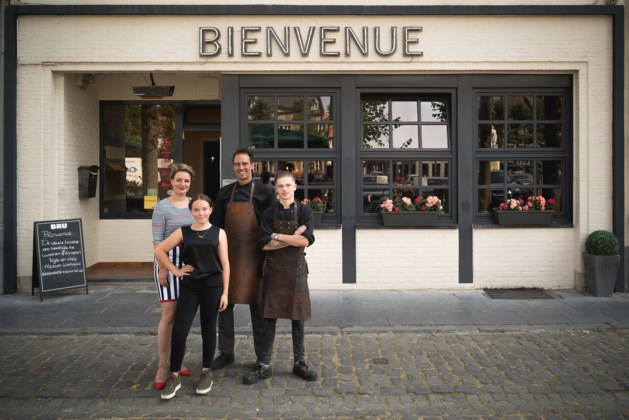 Bienvenue op Parkstad Culinair