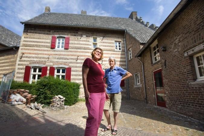 Schippershuis in Urmond: 'Als je het kent, dan zie je dat het leeft'