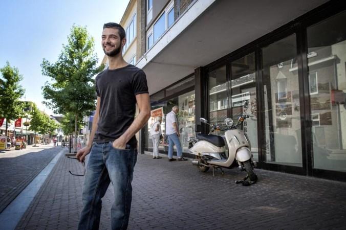 Jonge ondernemers in Parkstad: 'Goede pizza's, waar krijg je die nog?'