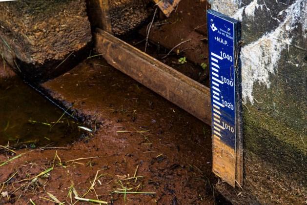 Watertekort in Zuid- en Oost-Nederland: droogterecord uit 1976 gaat eraan