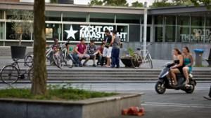 Bewoners Maastrichts plein blijven klagen over overlast hangjeugd