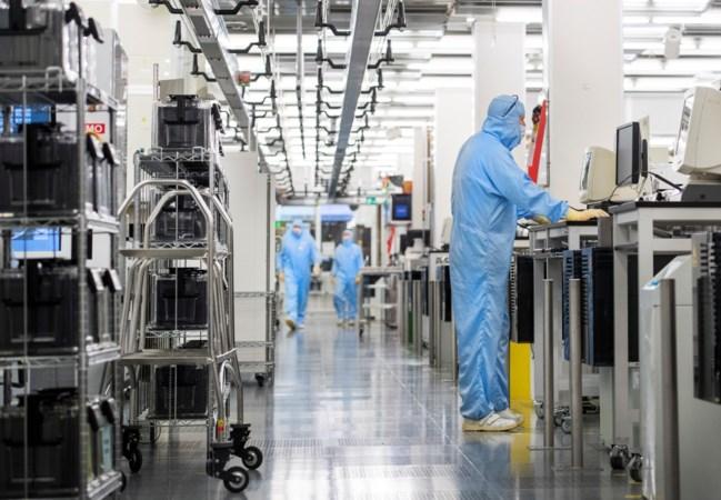 Geen overname chipbedrijf NXP in Eindhoven