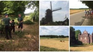 Dwars door Limburg 8: Maasbracht - Maria Hoop