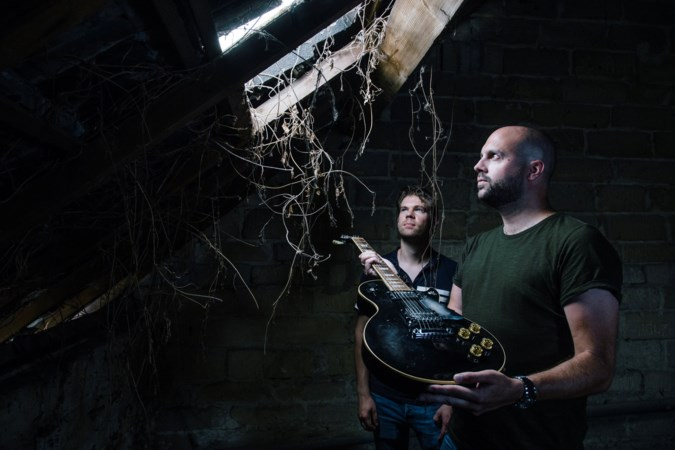 Dialectband Rebzjie: einde aan tien jaar muziek maken tegen de stroom in