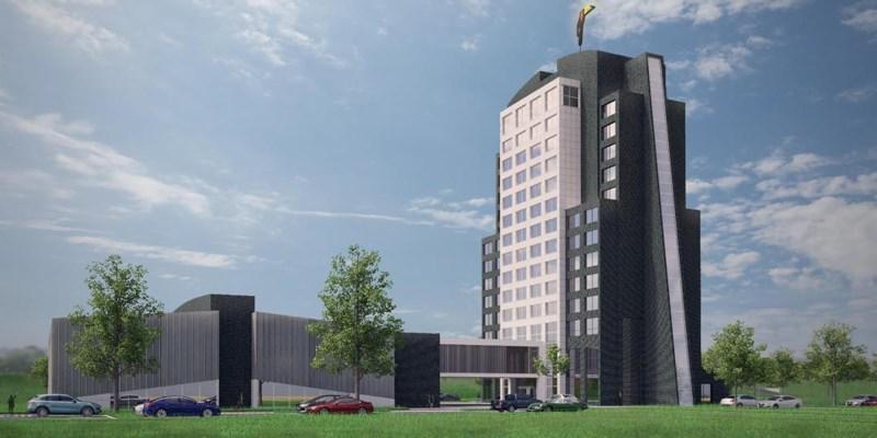 Een kopje koffie in Hoorn levert basis voor hotel in Weert