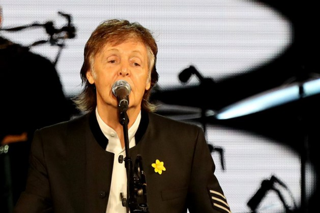Verrassingsconcert Paul McCartney in legendarische Cavern Club