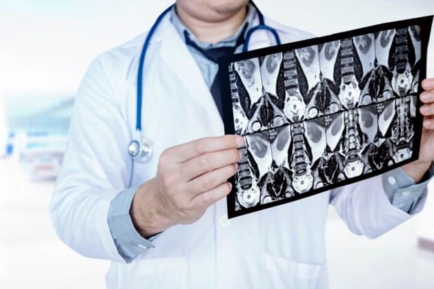 Immuuntherapie geeft longkankerpatiënt nieuwe hoop