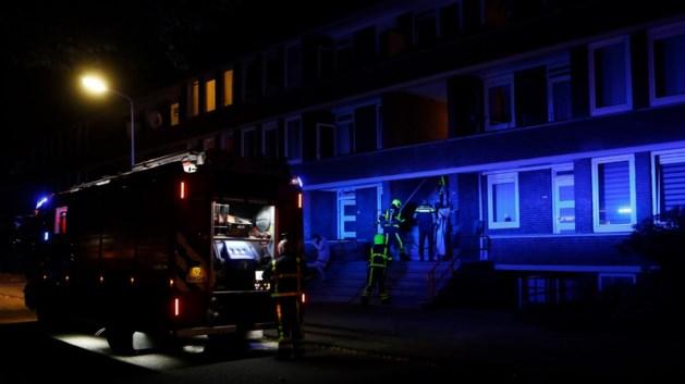 Brandweer rukt uit voor keukenbrand in appartement Weert