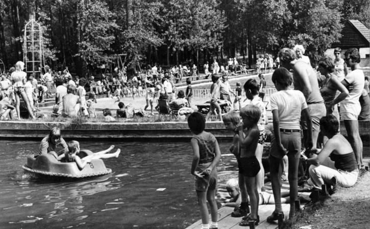 Terugblik op hete zomer 1976: geen eindtijd