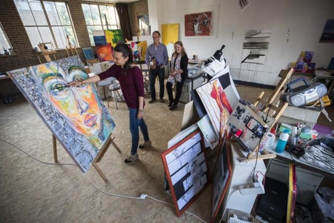 De 'outsider art' van ex-patiënten Vijverdal