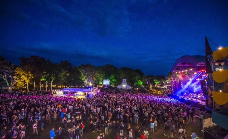 Waar moet het Zomerparkfeest in Venlo naartoe?
