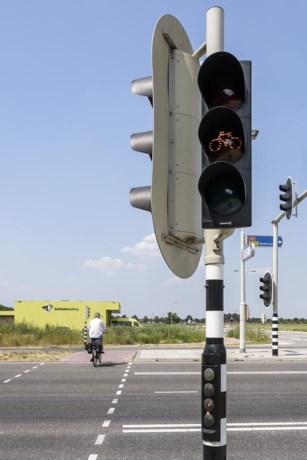 'Verkeersveiligheid Laar in geding'
