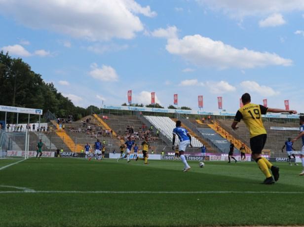 Roda verliest stevig in Darmstadt: 4-1