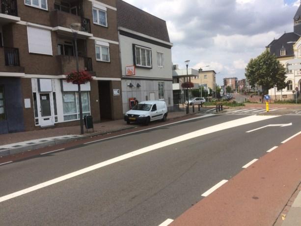 'Foutparkeerders gaan vrijuit in Brunssum'