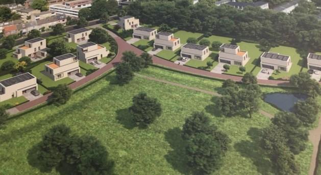 'Oude velden Standaard moeten Groene Poort worden'
