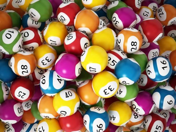 Lotto-uitslag alsnog bekend na problemen