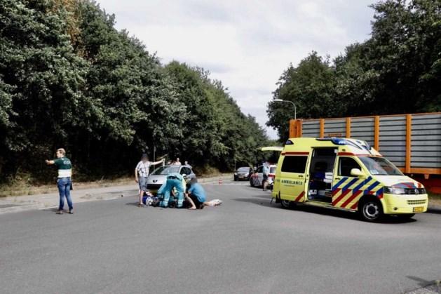 Omgekomen wielrenster Heijen was 42-jarige Duitse