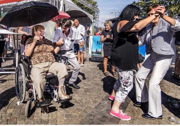 Kadefeesten in Maastricht: 'Wat een geweldig feest'