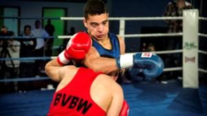 Amateurbokser droomt van deelname Olympische Spelen