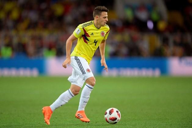 PSV-back Arias vertrekt naar Atlético Madrid