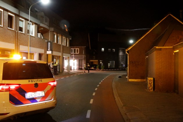 Persoon raakt gewond bij steekincident in Horst