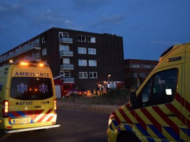 Twee slachtoffers explosie in Arnhem overleden