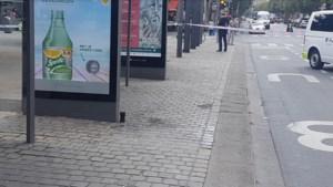 Vrouw (40) in levensgevaar na zuuraanval op plein in Antwerpen
