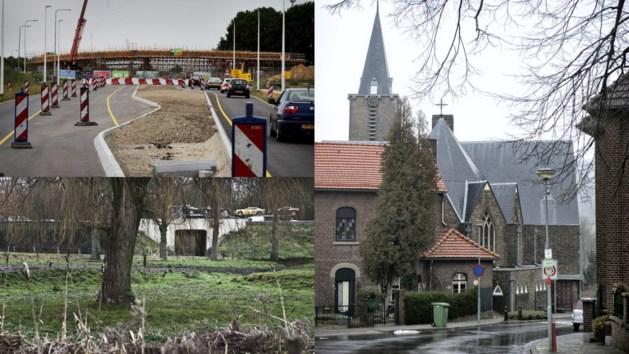 Drie opties voor gemeentehuis fusiegemeente Beekdaelen
