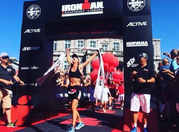 Winnares Ironman na anderhalve maand alsnog gediskwalificeerd