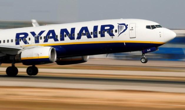Ryanair vervoert meer passagiers ondanks stakingen