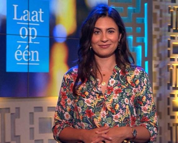 'Stijlvolle Nadia Moussaid op de late avond is een vondst'